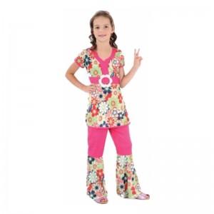 hippie-kostym