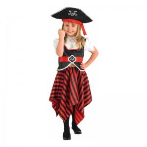 piratdrakt